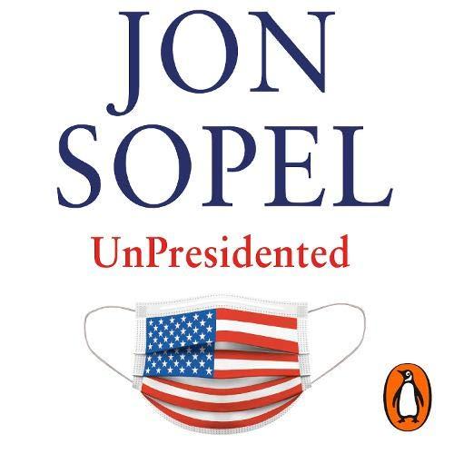 UnPresidented cover art