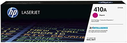 HP 410A Magenta Original LaserJet Toner Cartridge - CF413A