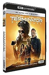 TERMINATOR - DARK FATE [4K Ultra HD + Blu-ray]