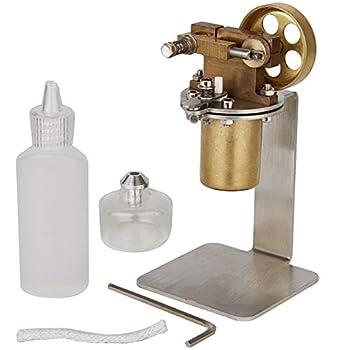 desktop steam engine
