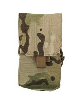 Tactical Tailor Fight Light 7.62 Double Mag Pouch Multicam
