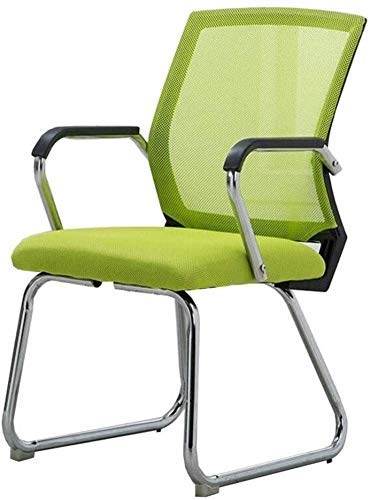 LSLY Silla ejecutiva reclinable de Malla para Oficina, sillas para computadora en Forma de Arco