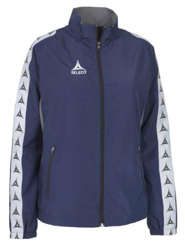Select Ultimate Veste de sport pour femme Bleu marine 42