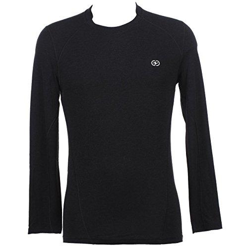 Damartsport Easy Body T-Shirt Homme, Anthracite, FR (Taille Fabricant : XXXL)
