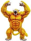 YDDM Anime Carácter Dragón Bola Z Son Goku Figuras de acción 40 cm PVC Modelo de colección BRINQUEDO...