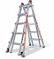 Little Giant Alta-One Ladder