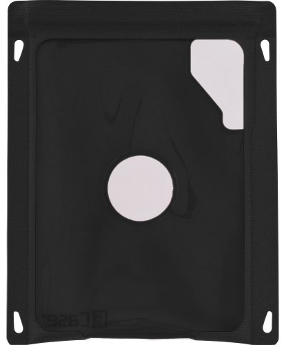 Housse tactile 100% étanche iPad Mini E-Case