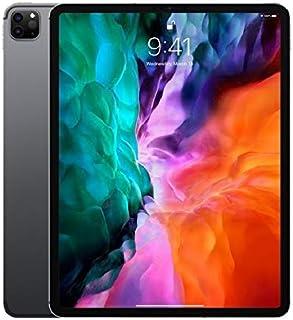 Apple iPad Pro (12.9-inch, Wi-Fi + Cellular, 1TB) - Space Grey