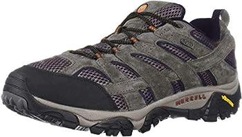 Merrell mens Moab 2 Wp Hiking Shoe Beluga 10 US