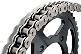 520 Chain Non O-Ring 100 Link Precision Roller HD Compatible with Honda 99-08 TRX400EX TRX 400EX