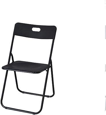 Amazon.com: ZHIRONG Silla plegable de red de tela ...