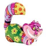 Matière : résine le chat d'alice au pays des merveilles passe par toutes les couleurs durant le dessin animé de disney les pupilles du chat sont en forme de coeur poids : 59 g chaque pièce est livrée en coffret cadeau avec une étiquette pour un messa...