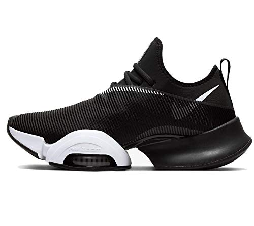 Nike Air Zoom Superrep Mens HIIT Class Shoe Cd3460-010 Size 11 Black/White