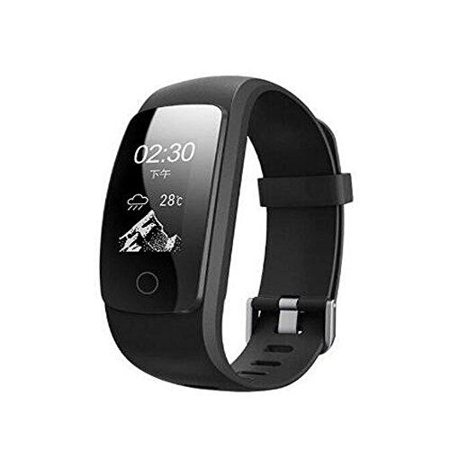 Jaysdare; Fitness Tracker, DIY Gurt ersetzen, H7-HR ...