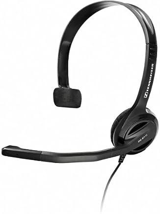 Sennheiser PC 21 II Cuffia Microfonica Multimediale Tipo Monoaurale - Trova i prezzi più bassi