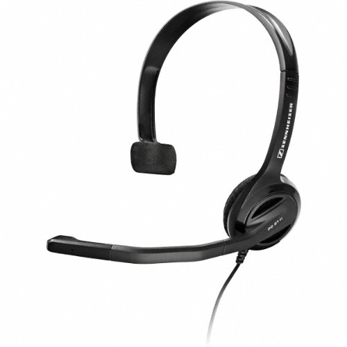 Sennheiser PC21-II PC VoIP Headset
