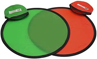 Best folding pocket frisbee flyer with pouch Reviews