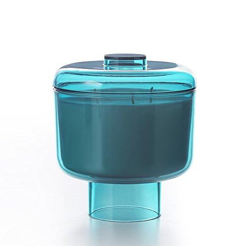 Kartell Fragrances Candela Nikko Kartell blu portofino
