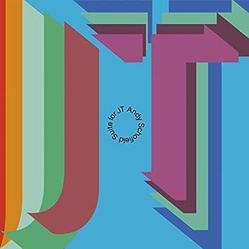Suite For Jt (feat. Petr Kalfus, Suzanne Higgins, Marcel Bárta, Oskar Török, Richard Šanda, Vojtěch Procházka, Jiří Slavík, Daniel Šoltis)