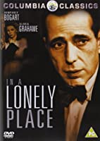 In a Lonely Place [DVD]