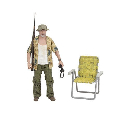Dale RV The Walking Dead MCFARLANE TOYS Building Set Construction NEUF