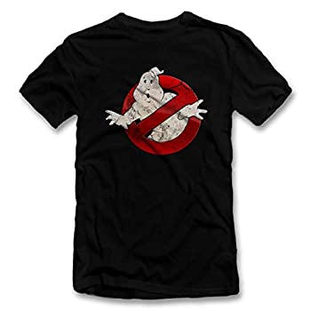 Ghostbusters Vintage Distressed Look T-shirt