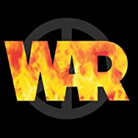 Peace Sign [Australian Import] by War