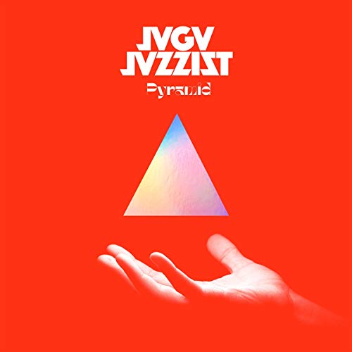 Pyramid Jaga Jazzist Cd