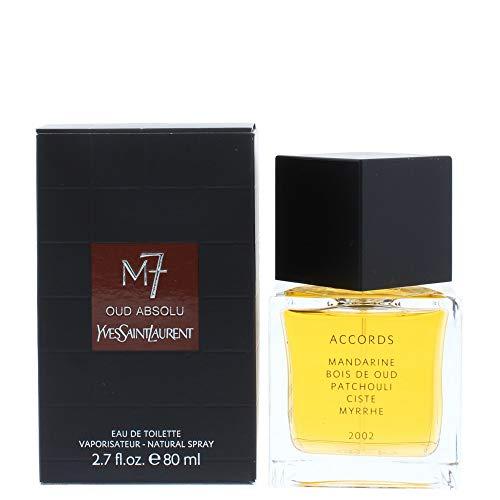 Yves Saint Laurent Eau de Cologne für Männer 1er Pack (1x 80 ml)