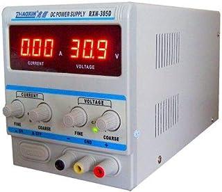 Zhaoxin Linear Adjustable DC مصدر الطاقة RXN-305D 30V 5A