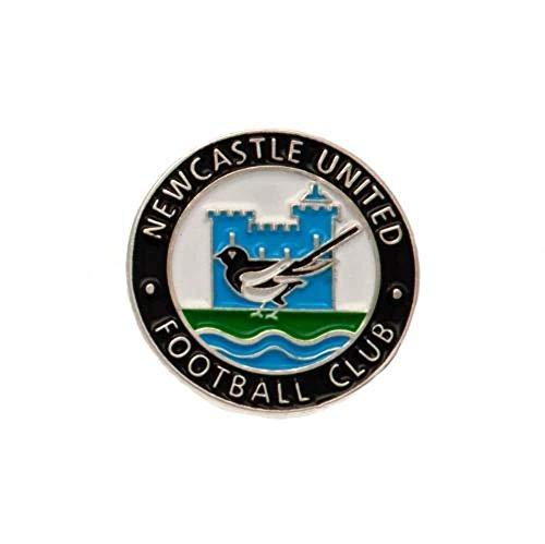 Newcastle United F.C. Badge Retro-A60PINNEWR