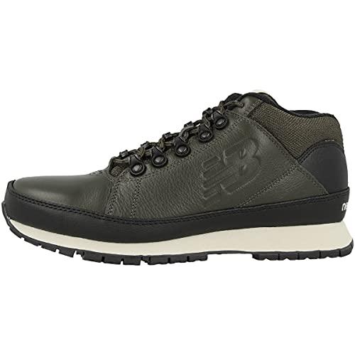 New Balance Schuhe HL 754 Green (HL754GB) 45,5 Gruen