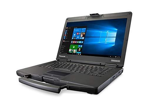 Compare Panasonic Warranty (CF-54H8210VM) vs other laptops