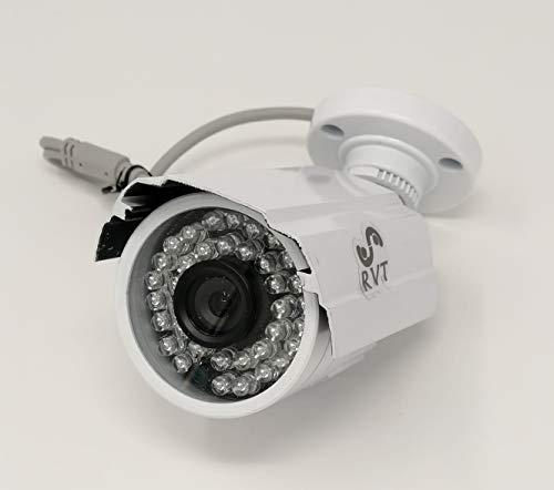 Cámara analógica AHD 1,3 MP 3,6 mm para videovigilancia