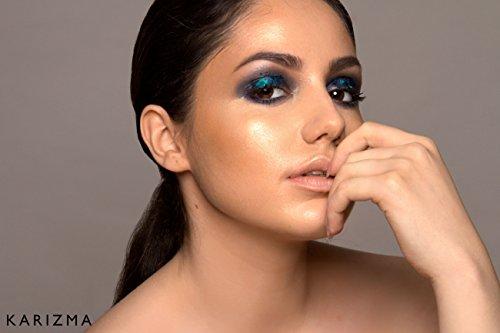 Mermaid Dreams Chunky Glitter ✮ COSMETIC GLITTER KARIZMA ✮ Festival Beauty Makeup Face Body Hair Nails