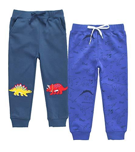 Opiniones y reviews de Pantalones de deporte para Bebé los preferidos por los clientes. 12