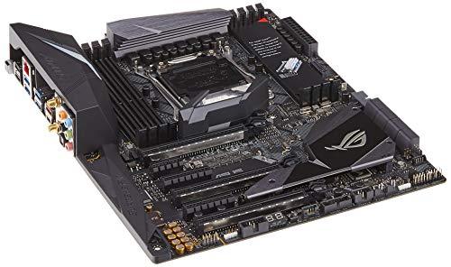 rog motherboard fabricante Asus