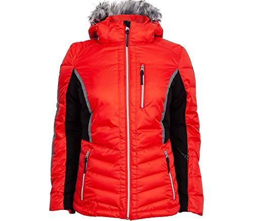 ICEPEAK Velden - Chaqueta de esquí para mujer, talla 40