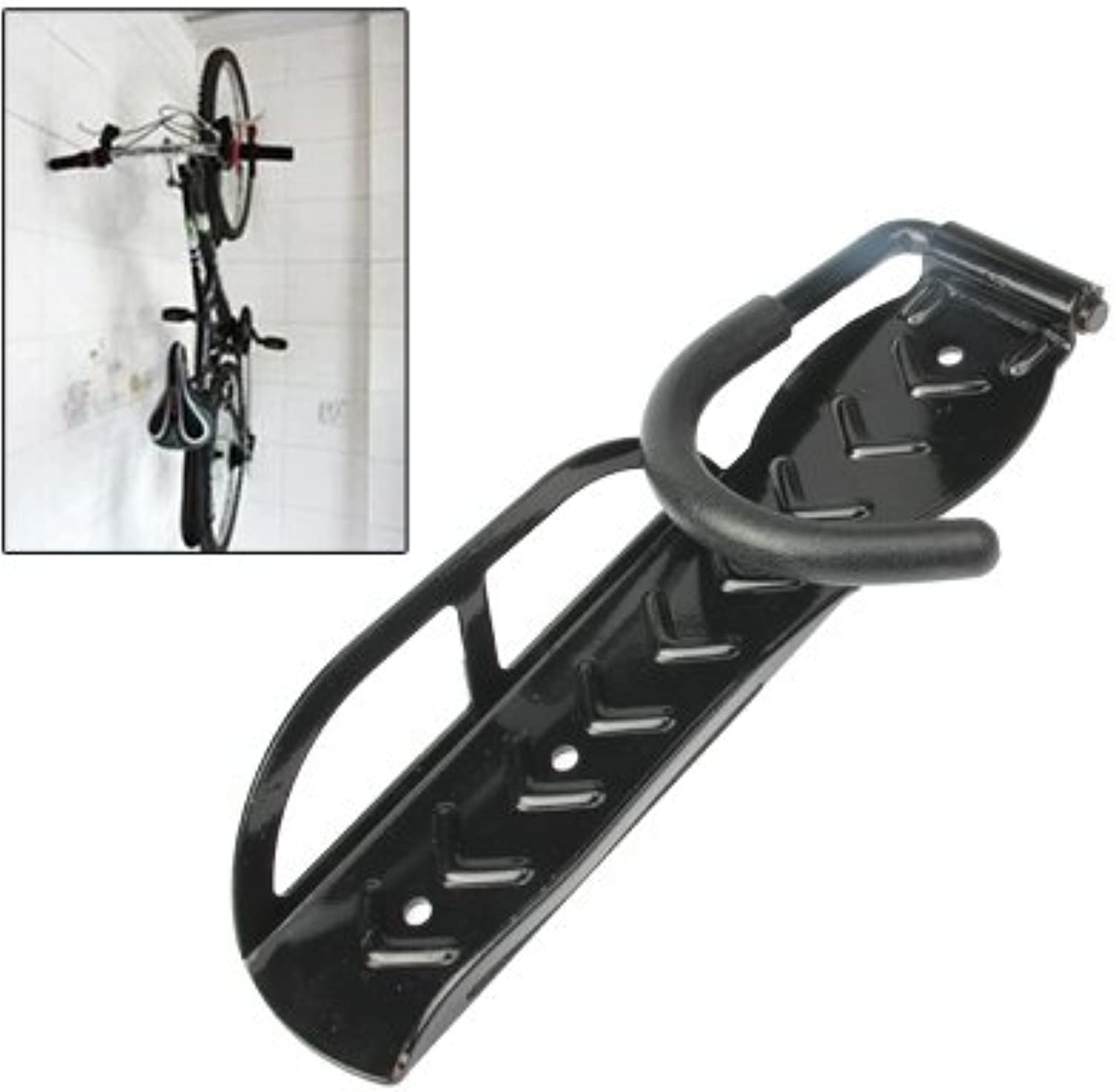 Cycling Equipment Bicycle Wall Hook Bicycle Frame Bicycle Display for All Types of Mountain Bikes, Bicycles, etc. Safe and Practical