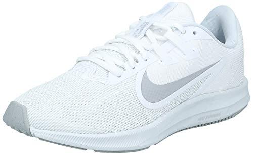 Nike Damen Wmns Nike Downshifter 9 Stra en Laufschuh, Multicolor, 40 EU