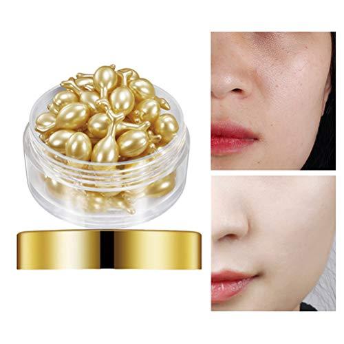 BASOYO Suero avanzado de Vitamina C para Rostro/Cuello/Ojos - Suero antienvejecimiento procesado en frío - Reduce Arrugas/líneas/envejecimiento - Desarrollado por dermatólogos