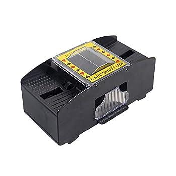 Maddak Battery Powered Card Shuffler  712570000