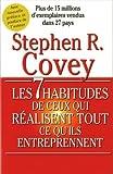 Les 7 habitudes de ceux qui r - France Loisirs - 01/01/2015