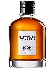 JOOP! Wow! Eau de Toilette for him, kryddig orientalisk herrdoft, för den autentiska mannen