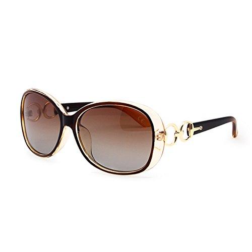Óculos De Sol Mujer Marca BVAGSS