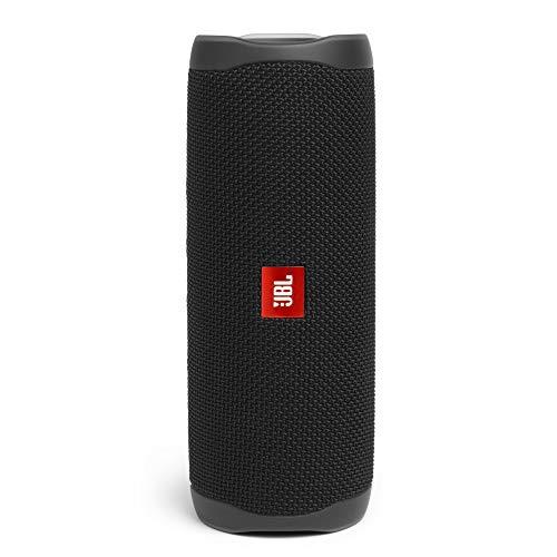JBL Flip 5 Bluetooth Speaker with Up to 12 Hours Playtime, Waterproof