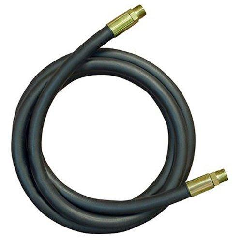 Apache Hose Belting 98398312 Universal Hydraulic Hose-1/2X36 OAL M&M HYDR HOSE