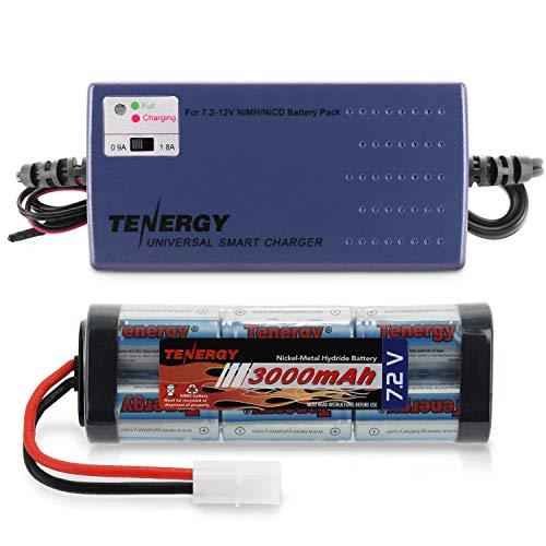 Cargador De Batería Lipo  marca Tenergy