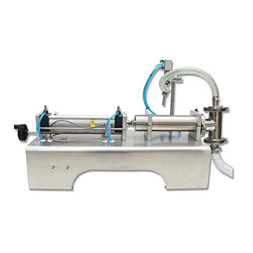 Flüssigkeit Füllmaschine -...