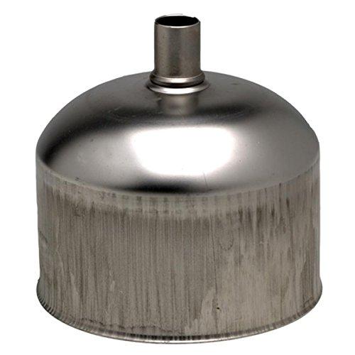 Purge Inox 304 diamètre : 180 Réf. 160180
